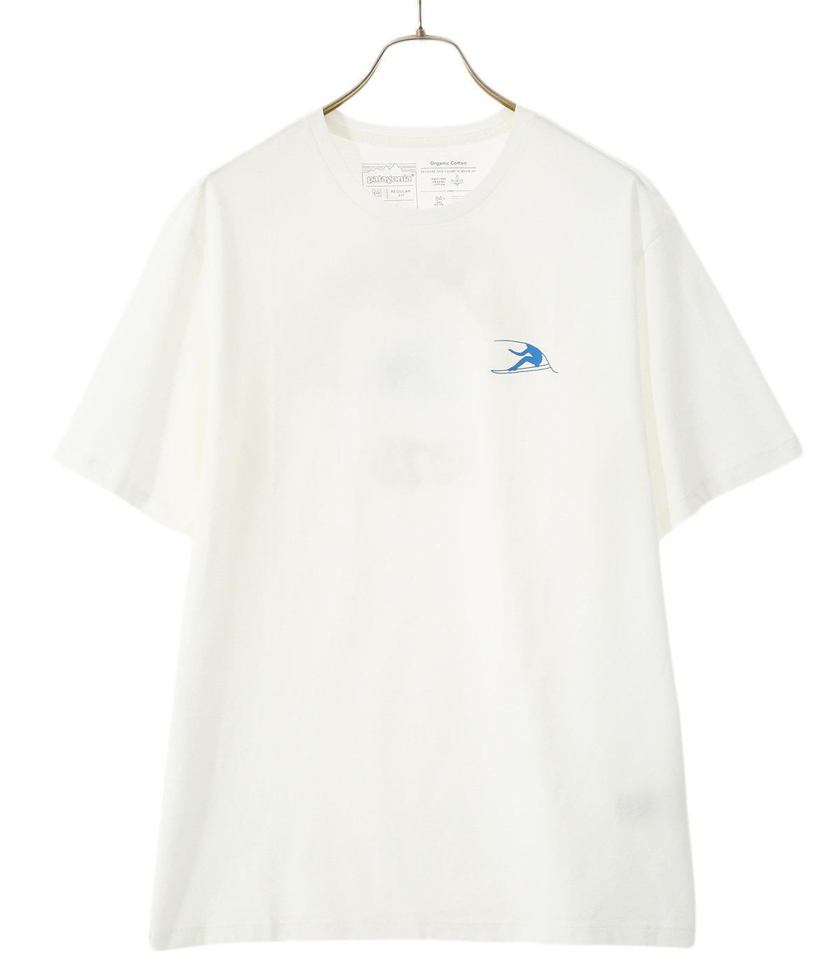 M's Vision Mission Organic T-Shirt