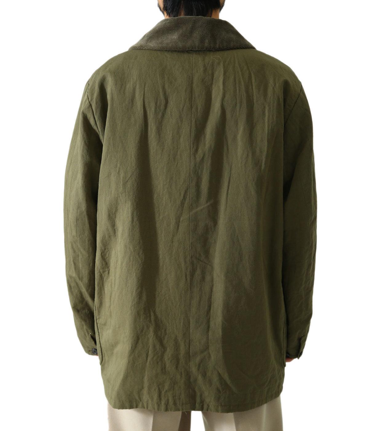 オイルドジャケット - 40556 -