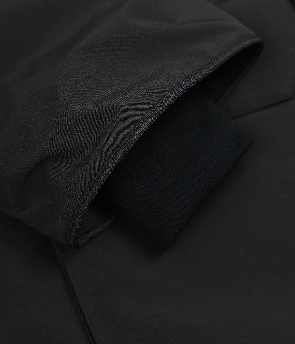 EXPEDITION PARKA FF -BLACK-