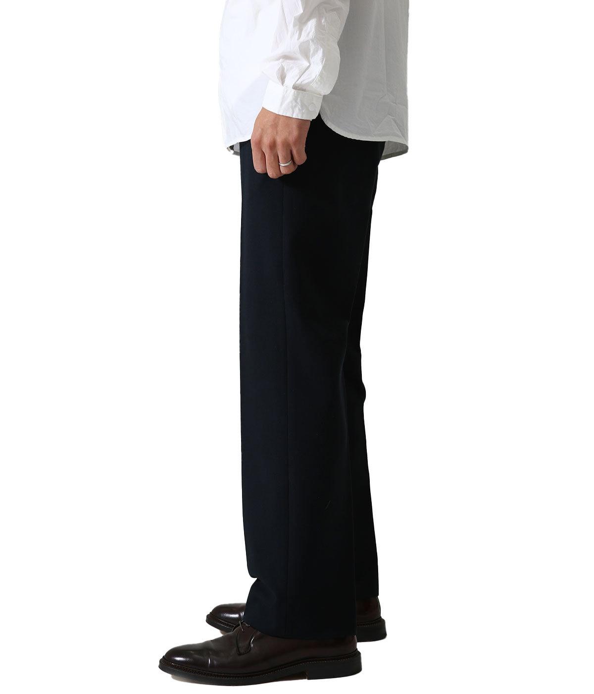 2WAY PANTS フレアストレート