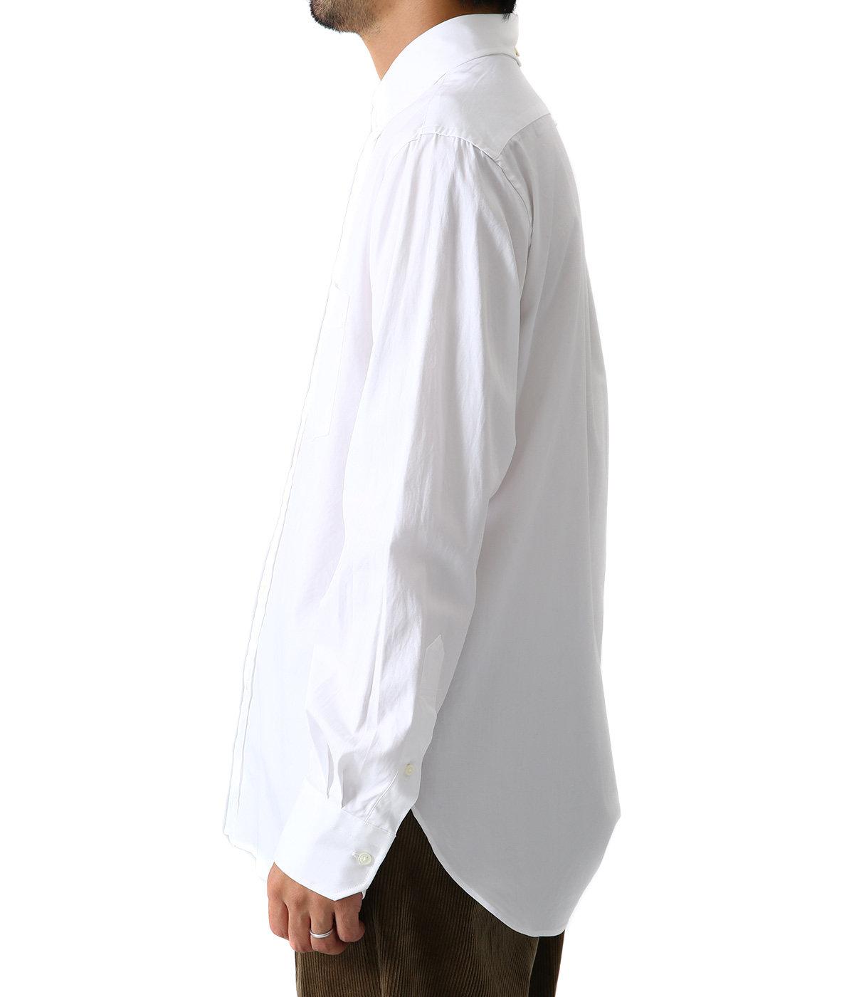 FINX Cotton Oxford B.D Collar Shirt