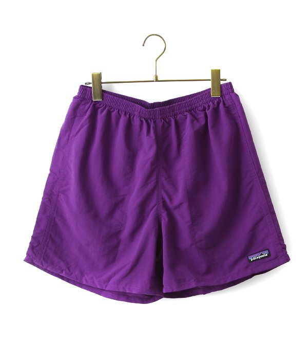 "M's Baggies Shorts -5in"" -BLK-"