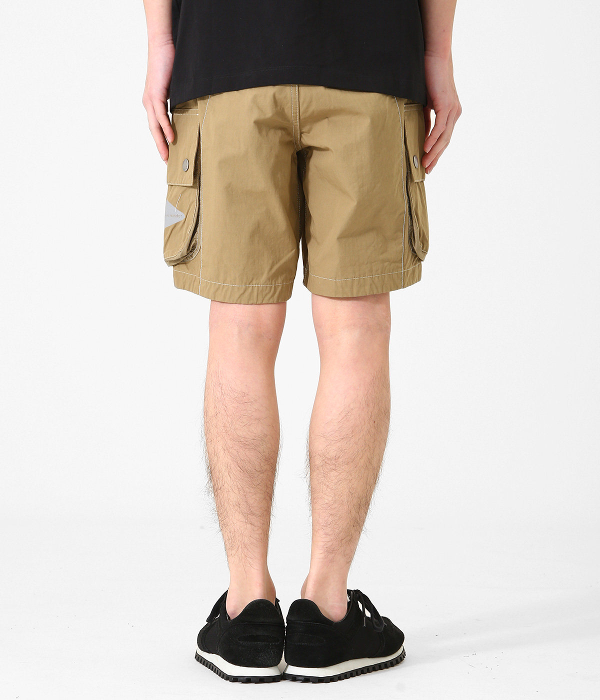 Babour CORDURA solway short pants