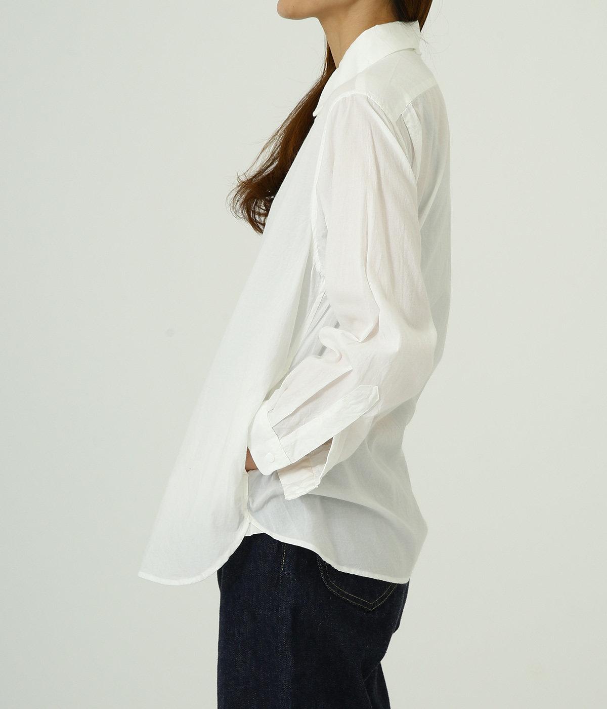 【レディース】コンフォートシャツ WIDE