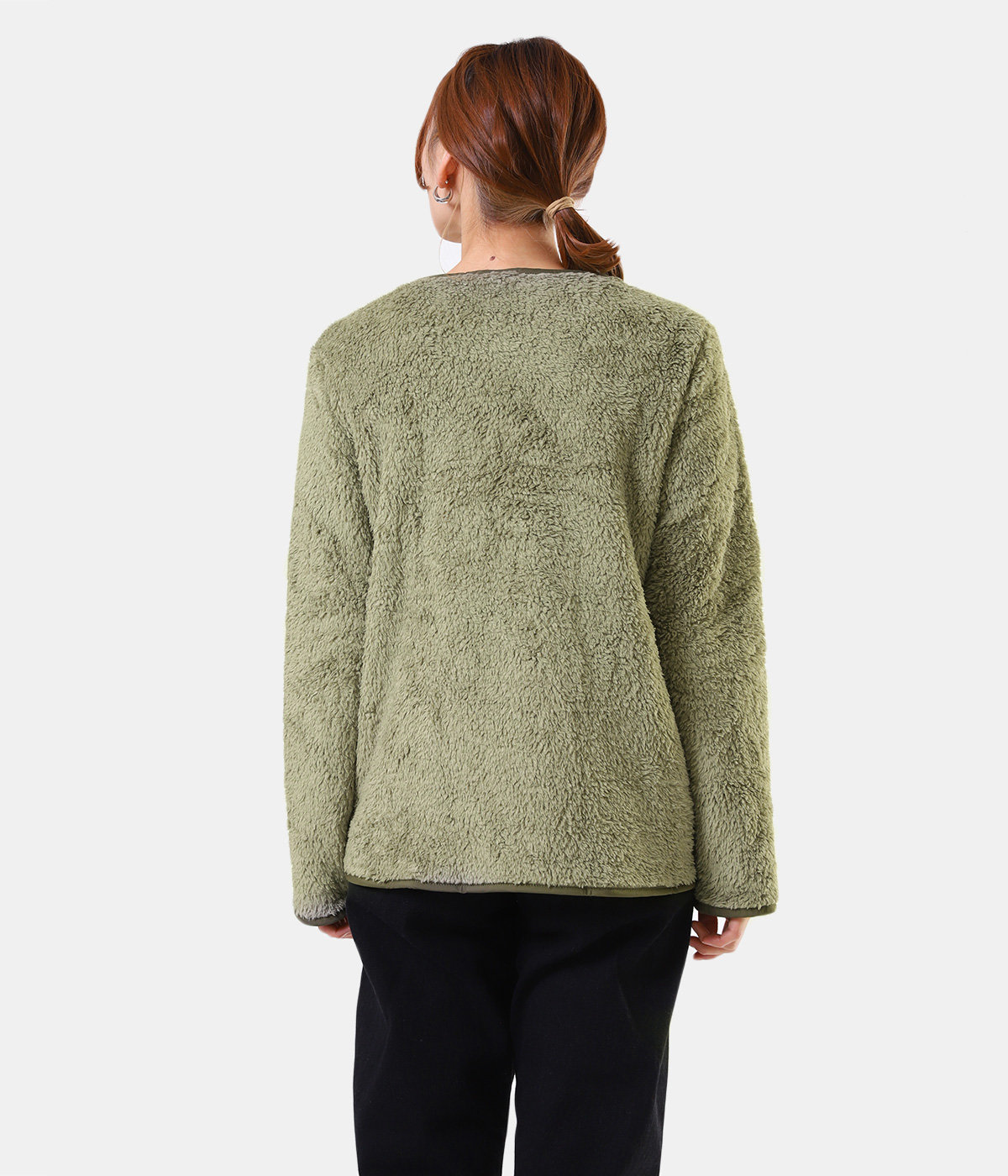 【レディース】Girls' Los Gatos Cardigan -BCW-