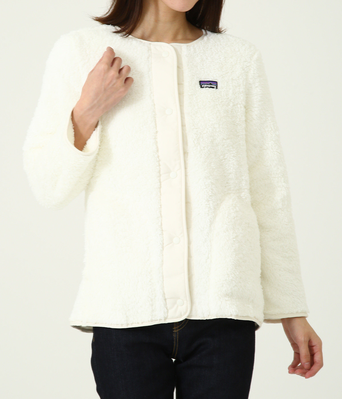 【レディース】Girls' Los Gatos Cardigan -FGE-