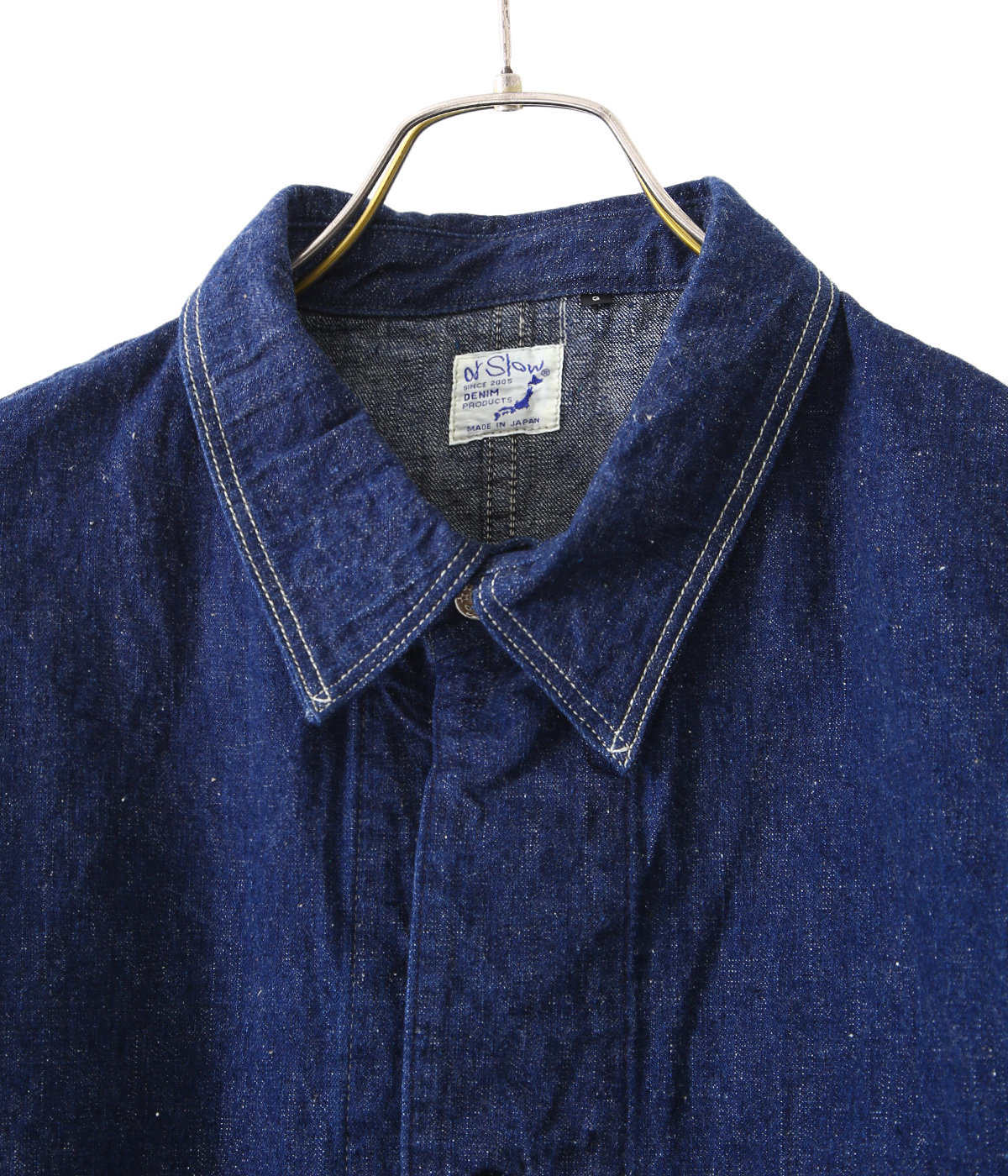 【ONLY ARK】別注 MEN'S 40's COVERALL O/W+PAINT
