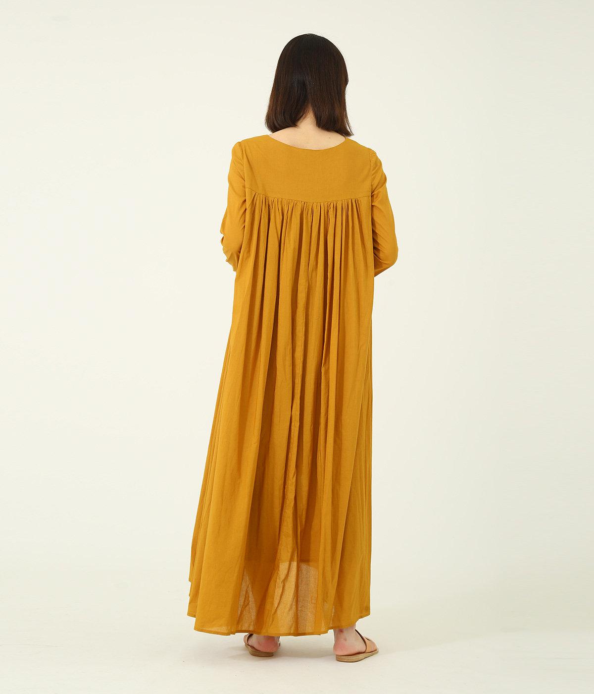 【レディース】花園のドレス