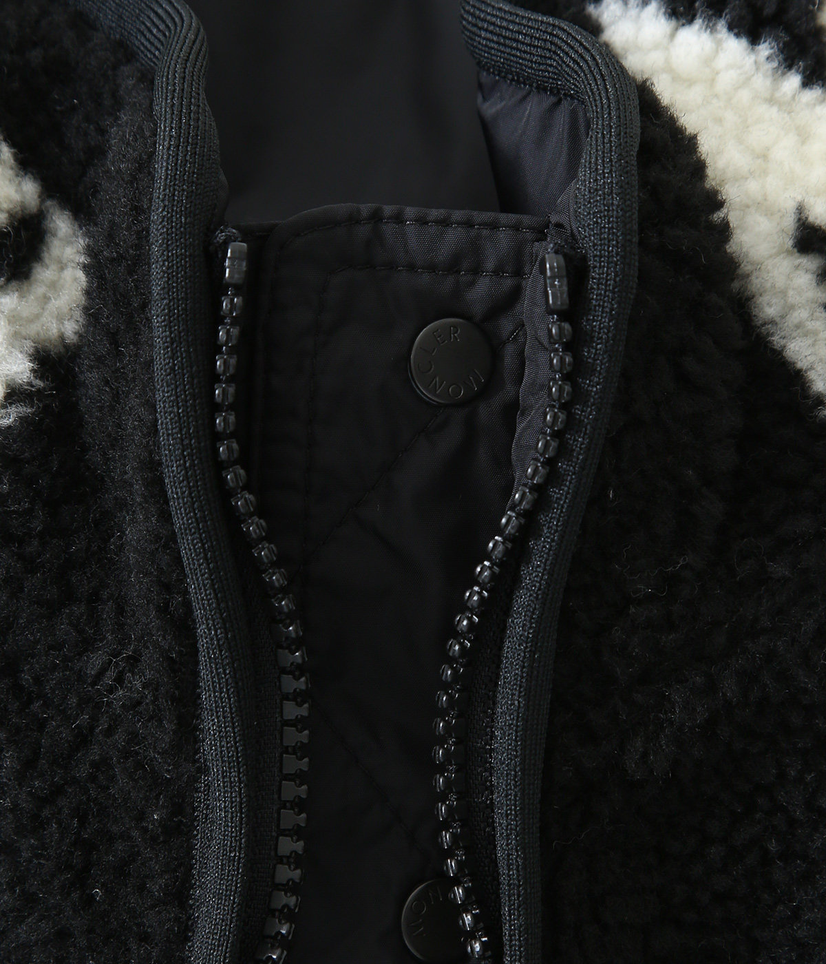 【予約】ZIP UP CARDIGAN