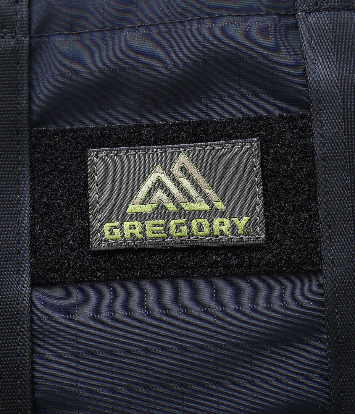 ×GREGORY TOTE BAG
