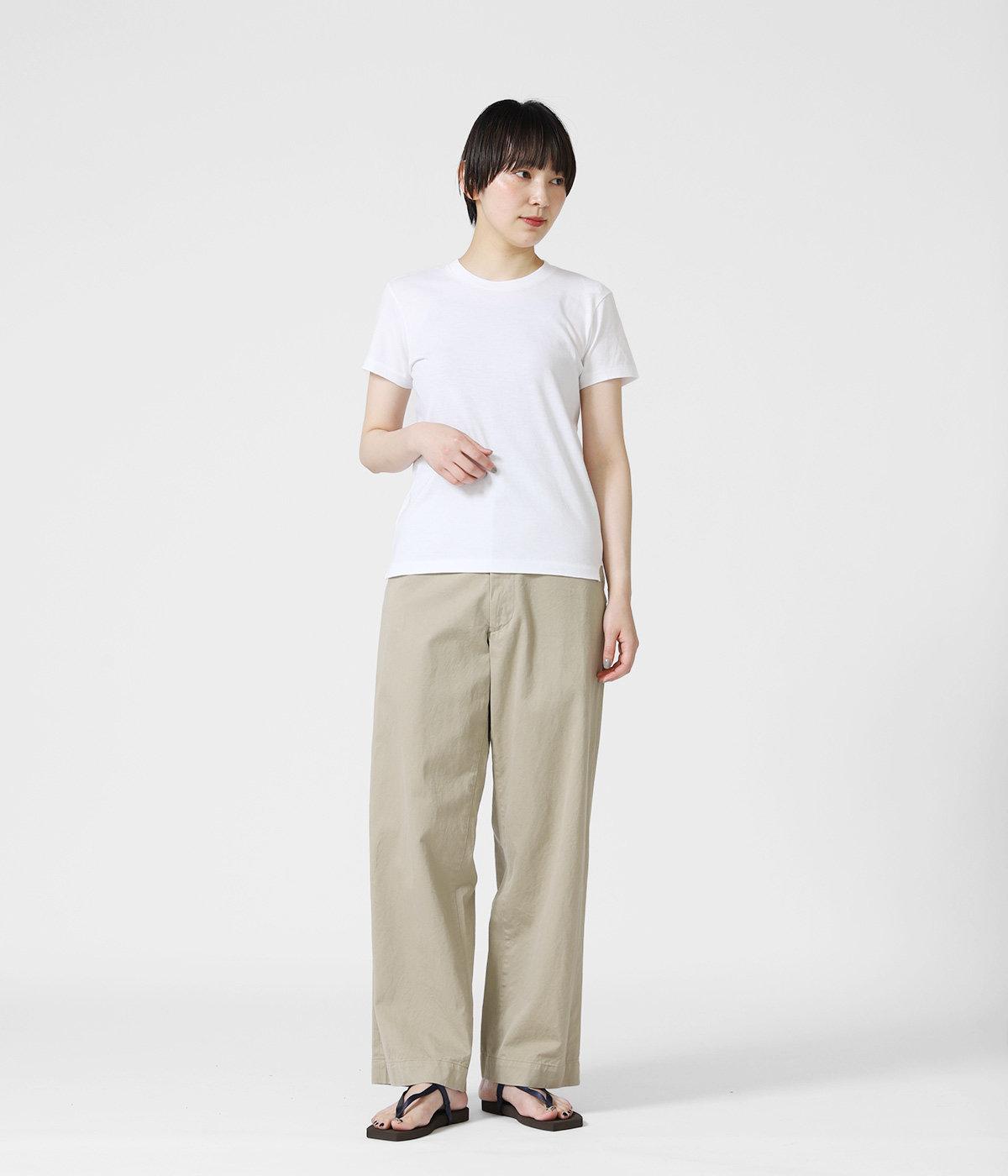 model(168cm) 着用サイズ:1