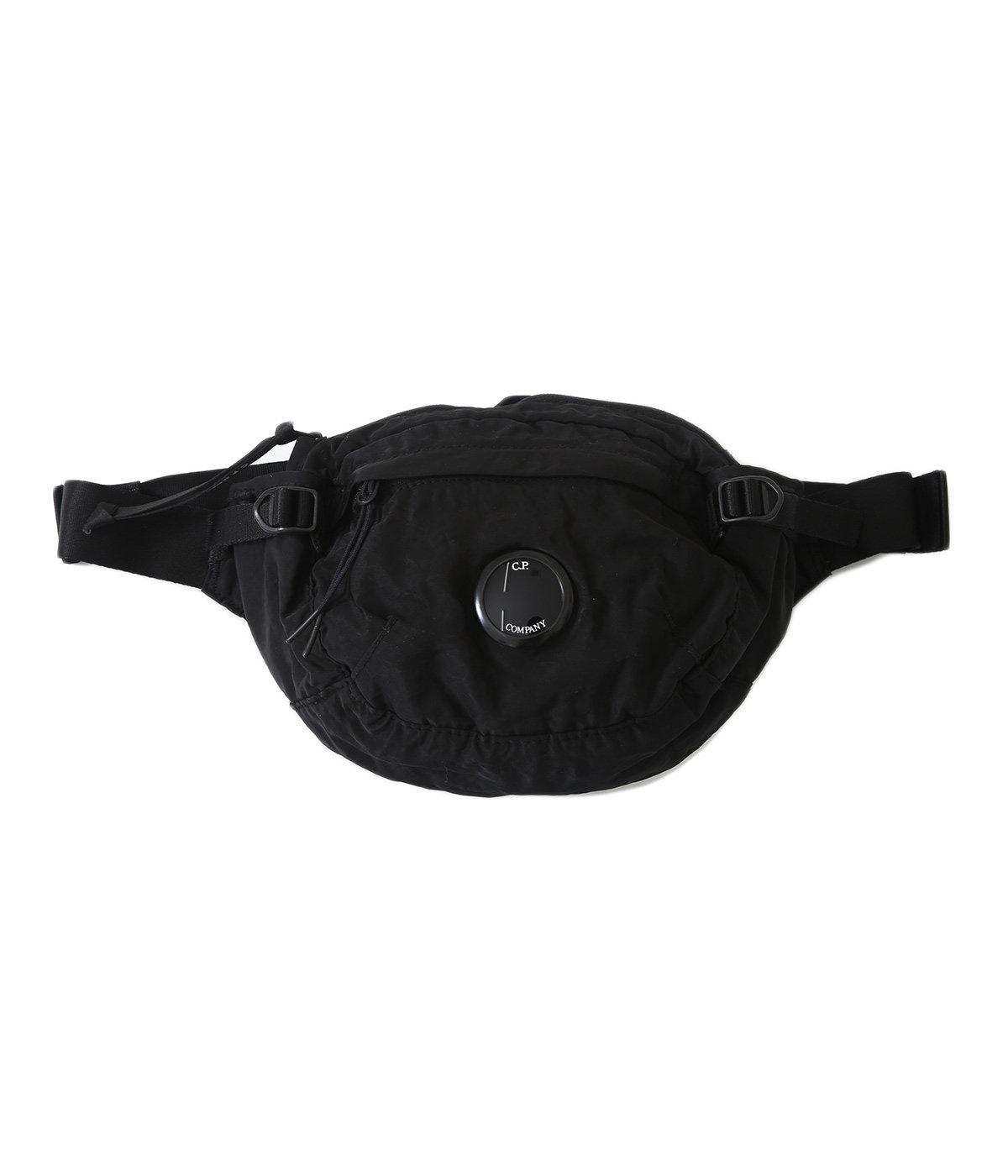 Waist Bag NYLON SATIN
