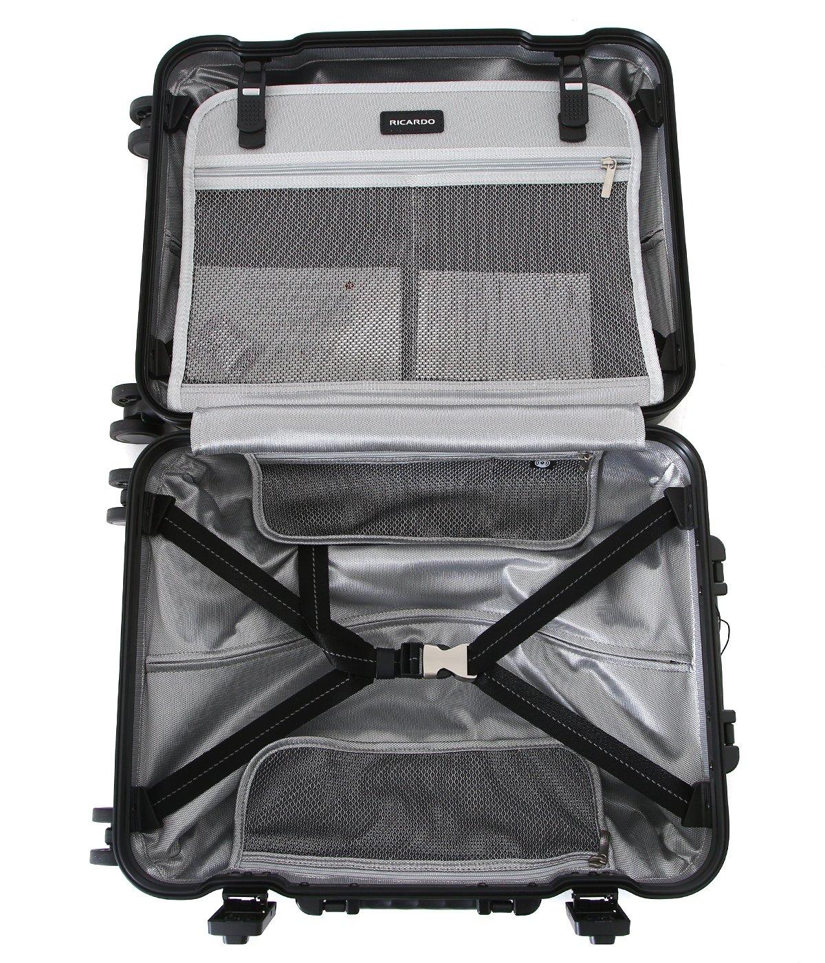 Aileron Vault 19-inch INTL Carry-On