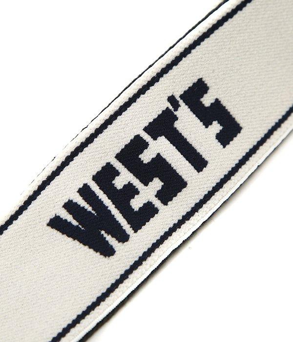 WEST'S GI-BELT