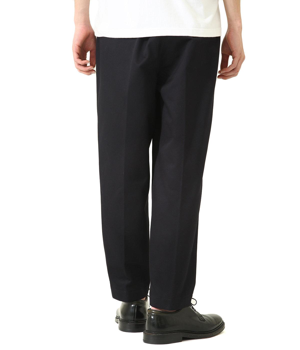 San Joaquin Cotton Chino Drawstring Trousers