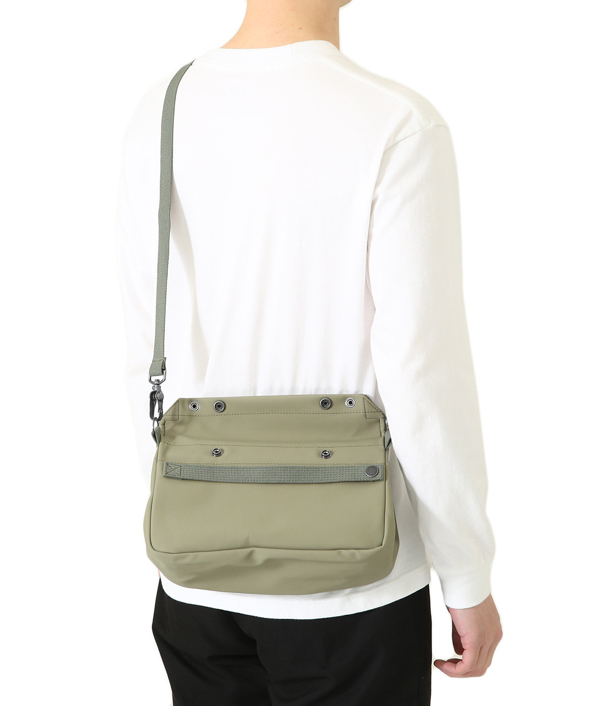 SMALL SHOULDER BAG SMALL