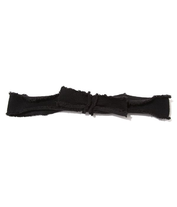 Bow 4-Cotton-