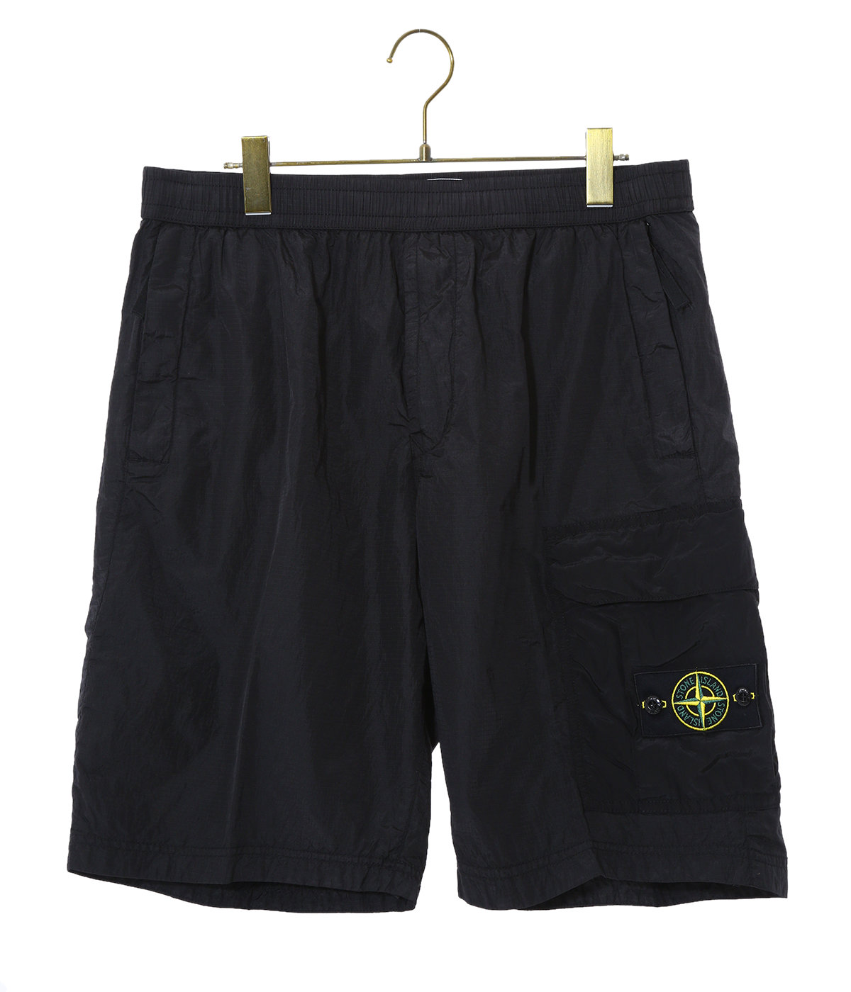 NYLON METAL WATRO RIPSTOP SHORTS