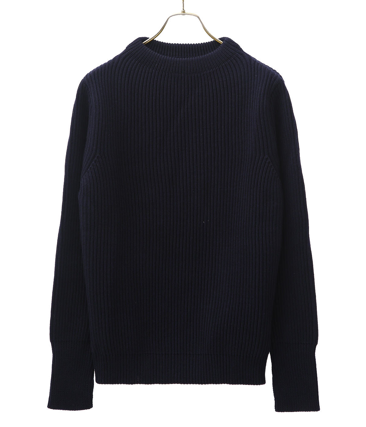 THE NAVY - CREWNECK / ネイビー