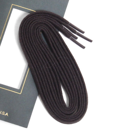 SHOE LACE(平紐 boot用)