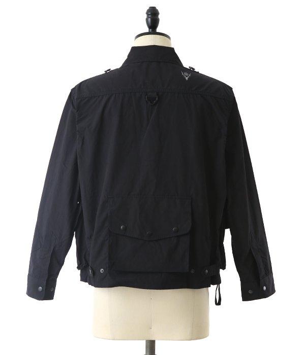 Tenkara Shirt - Wax Coating