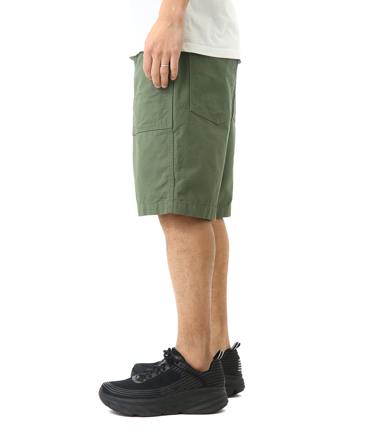 Fatigue Short - Cotton Ripstop