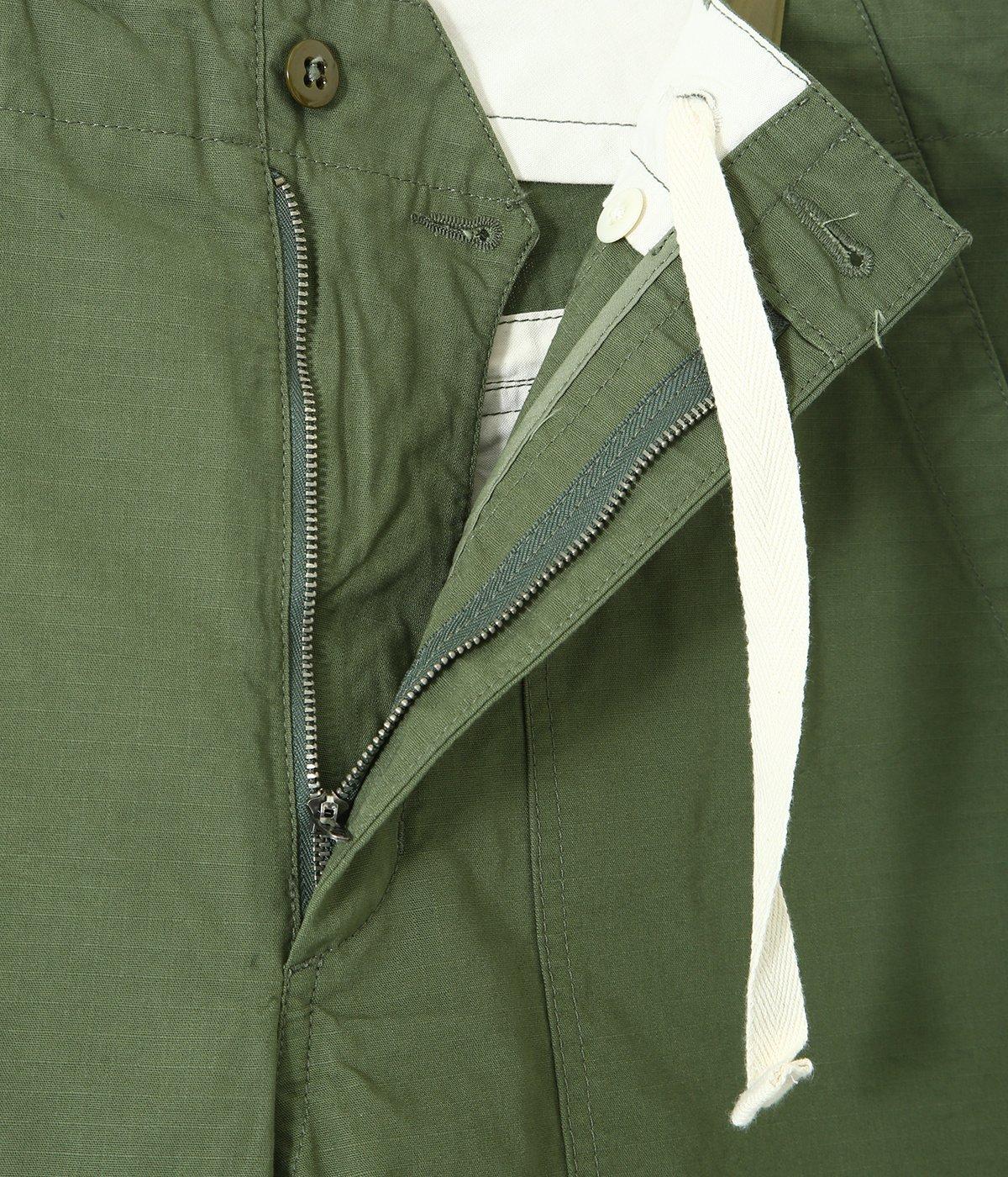 Fatigue Short - Cotton Ripstop