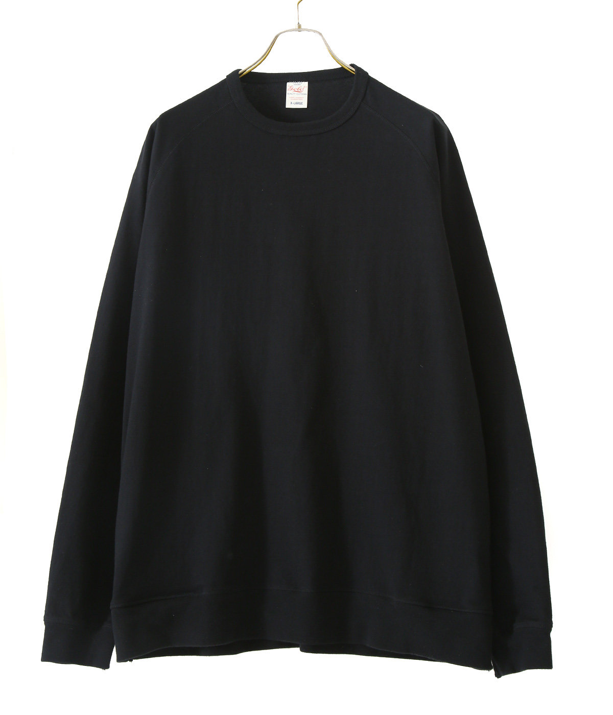 14/- HEAVY COTTON BIG SWEAT SHIRT