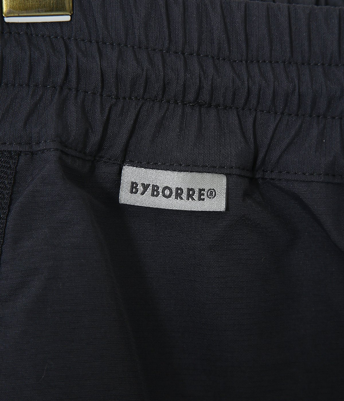 【予約】GORE WEIGHT MAP CROPPED PANTS