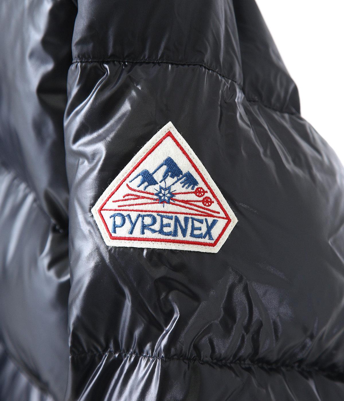 Mythic Jacket Shiny