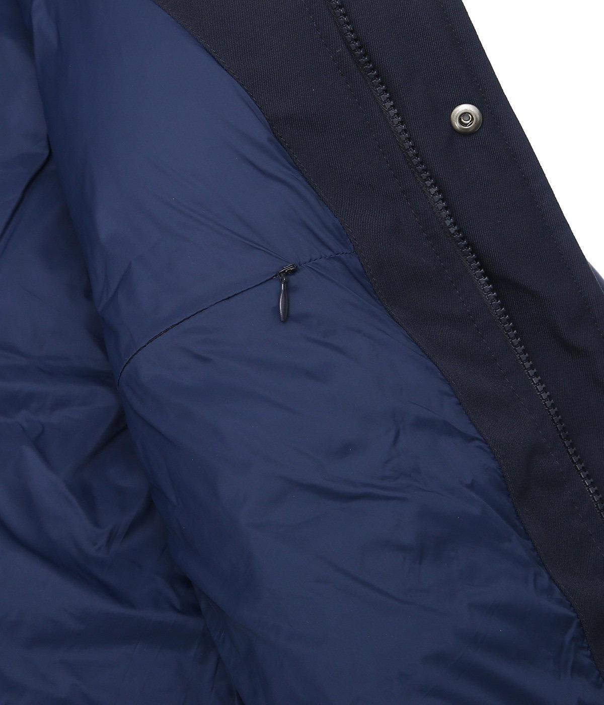 Annecy Jacket -AMIRAL-
