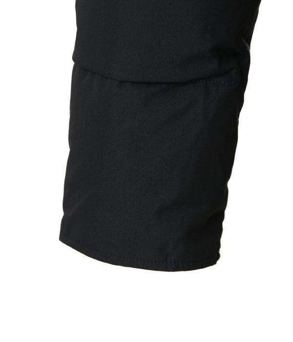 Belfort Jacket