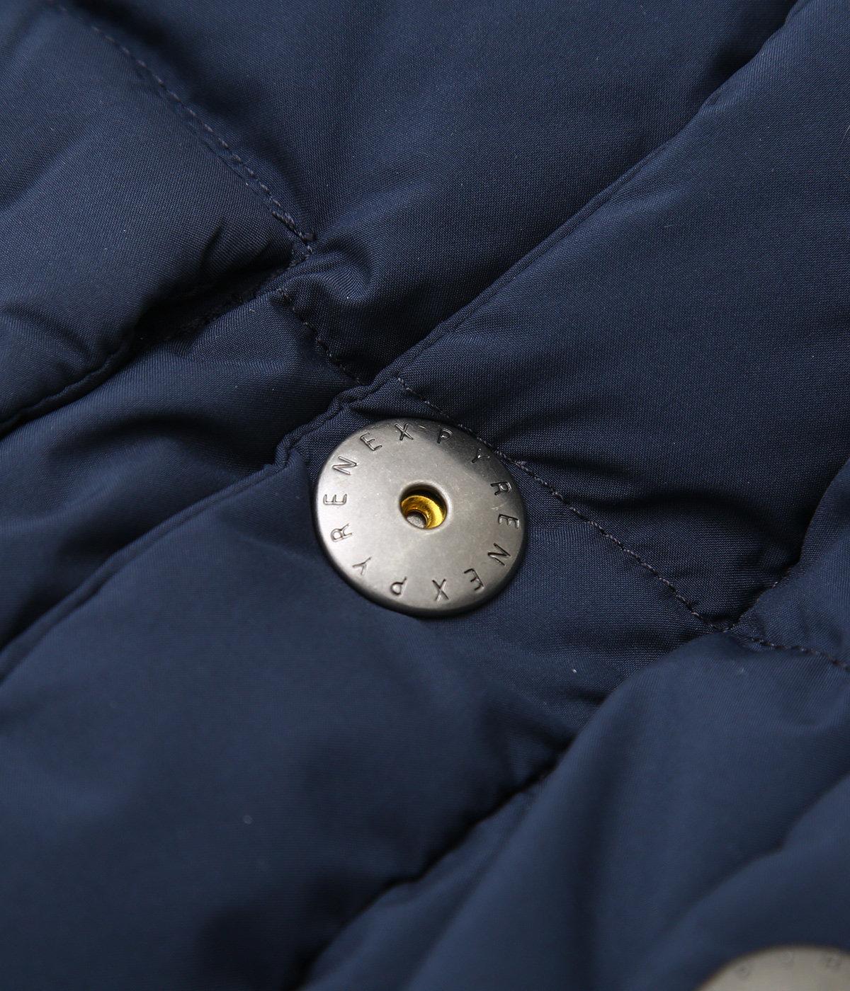 Reims Jacket -AMIRAL-