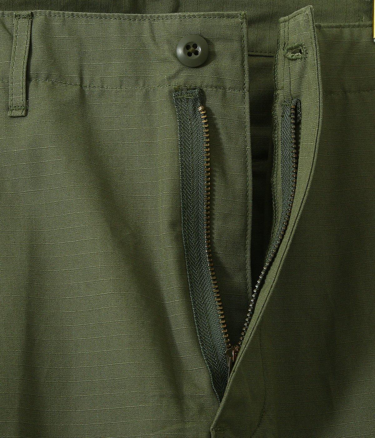 SLIM FIT 6P CARGO PANTS
