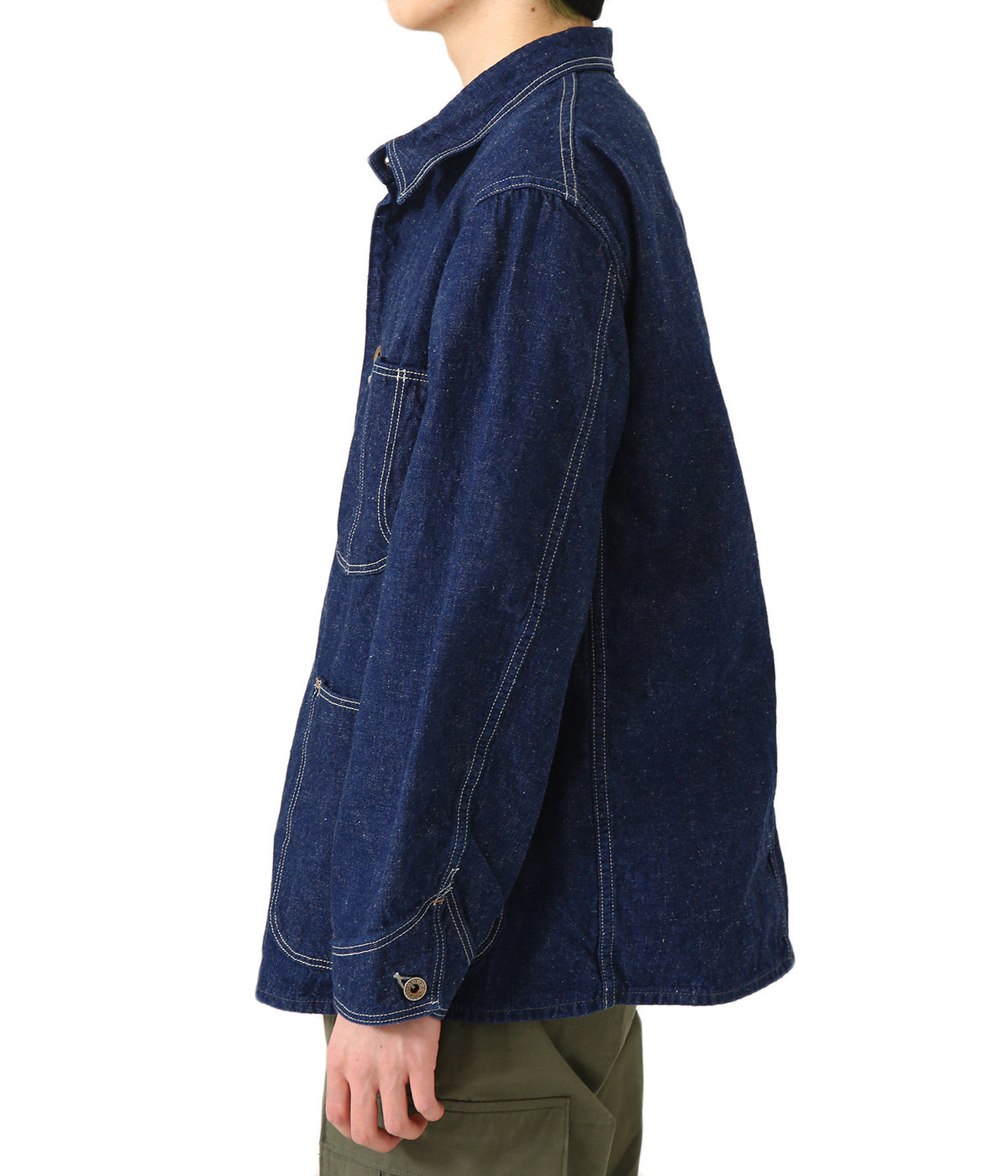 40's COVERALL