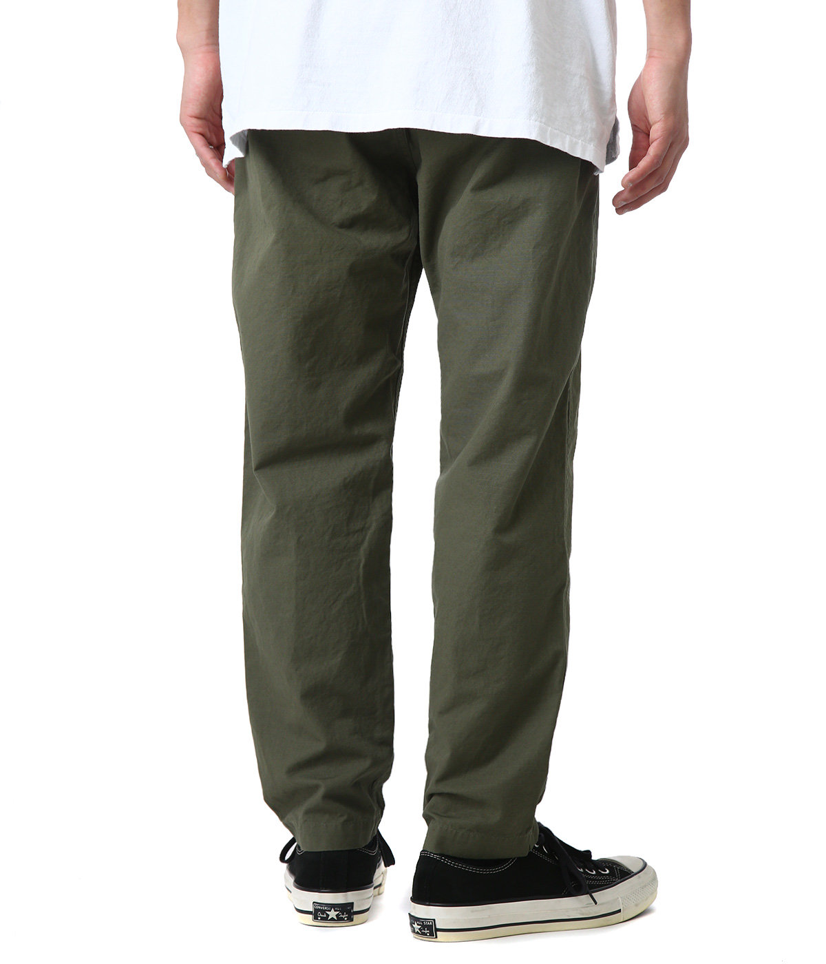 UNISEX NEW YORKER ARMY