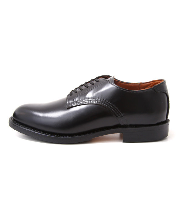 MIL-1 BLUCHER OXFORD