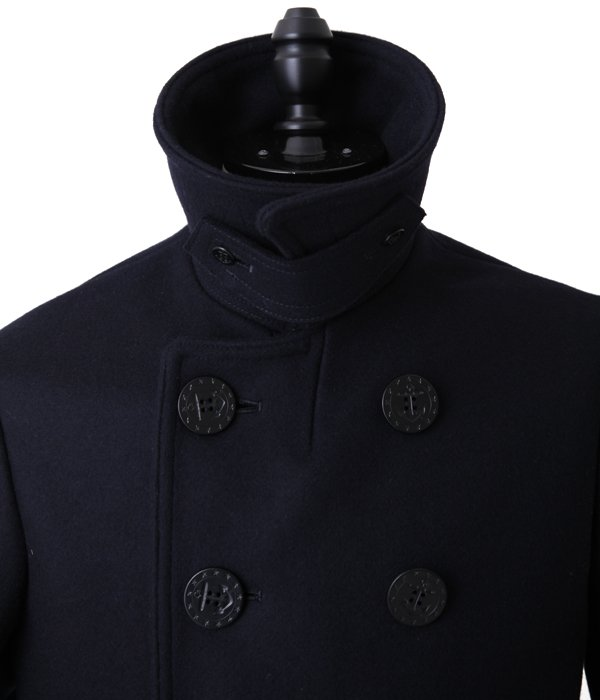 "PEA COAT ""NAVY DEPERTMENT"""