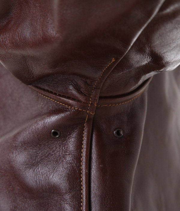 """A-2 No.23380 """"ROUGH WEAR CLOTHING CO."""" HAND ANILINE DYED"""