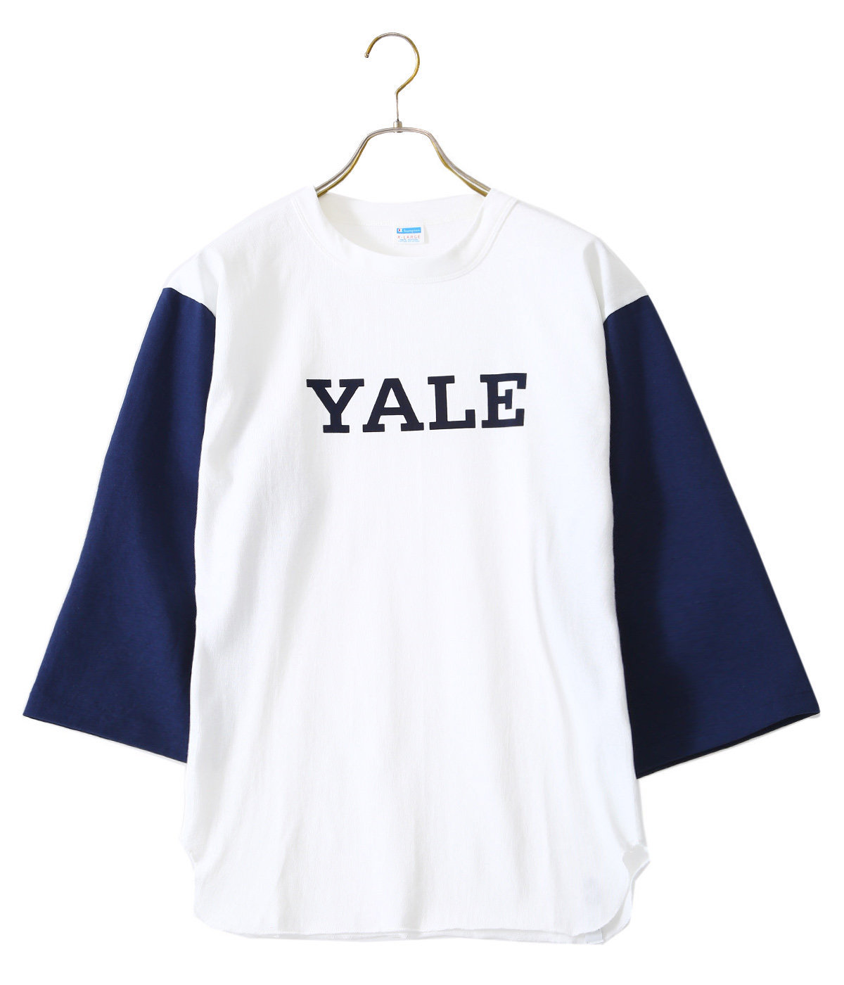 """V44"" 3/4 SLEEVE BASEBALL T-SHIRT"