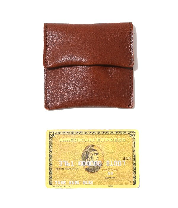 COIN PURSE / GOAT NUME