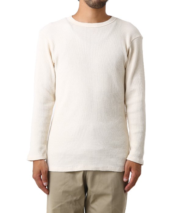 Made in USA L/S THERMAL