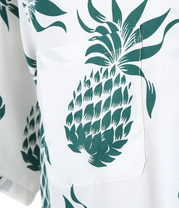 DUKE`S PINEAPPLES - VINTAGE SERIES