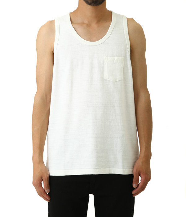 12 / Slab Pocket Tank T