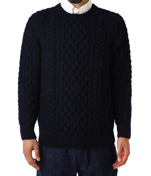 Crewneck Sweater (SIZE ; 40.42)