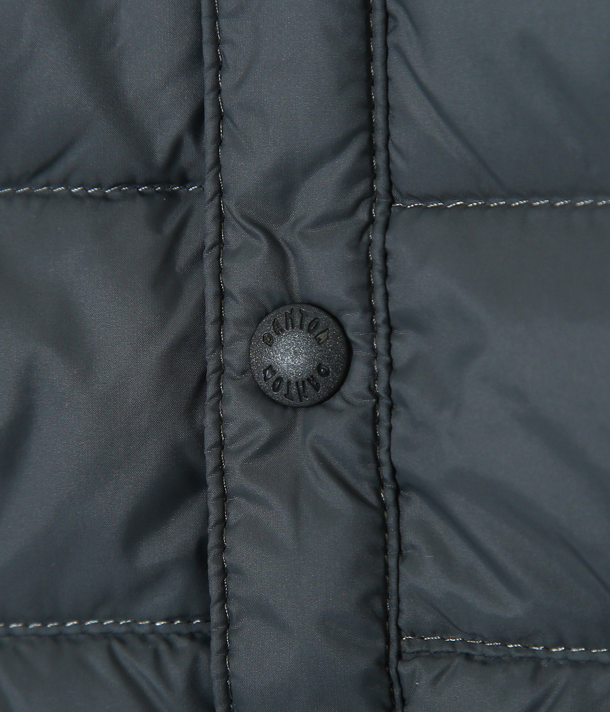 CREW NECK INNER DOWN JACKET