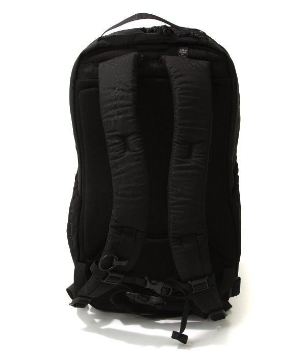 Mantis 26L Daypack -Black II-