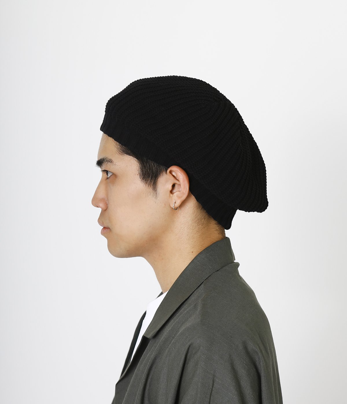 【ONLY ARK】別注 Big Knit Cap