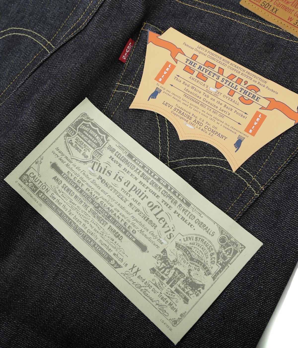 1947 501 Jeans L34
