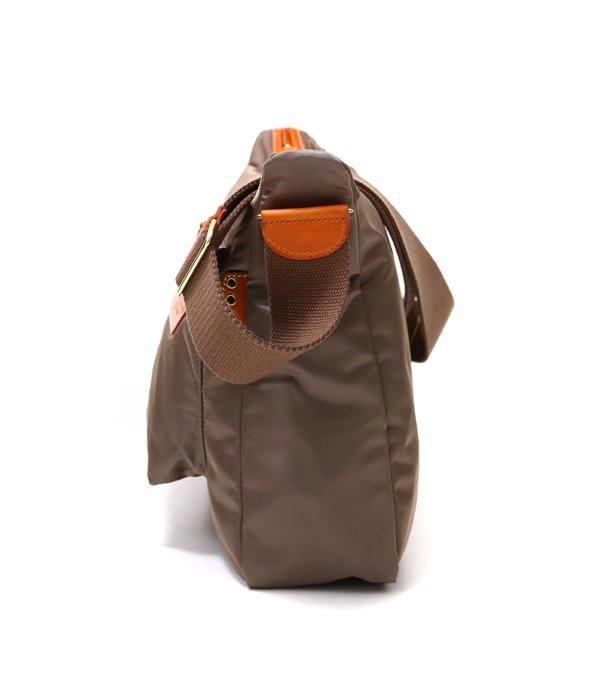 SHOULDER BAG sizeL